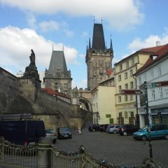 Отель Design Home In Prague Прага