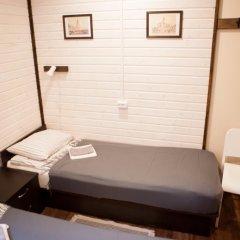 Hostel Navigator na Tukaya Номер Эконом с 2 отдельными кроватями