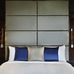 Marriott Hotel Al Forsan, Abu Dhabi 5* Номер категории Премиум с различными типами кроватей фото 2