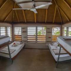 Отель Barefoot Manta Island комната для гостей фото 5