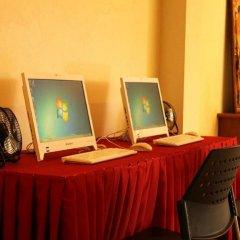 Отель Manohra Cozy Resort спа фото 2