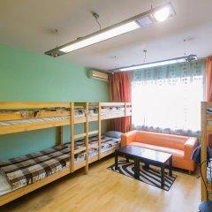 Stop-House Хостел Кровать в мужском общем номере с двухъярусными кроватями фото 6