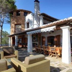 Отель Villa Colina Ibiza питание