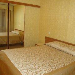 Гостиница Озерки Санкт-Петербург комната для гостей фото 4