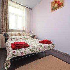 Апартаменты City Realty Central Apartments near Kropotkinskaya Апартаменты с различными типами кроватей