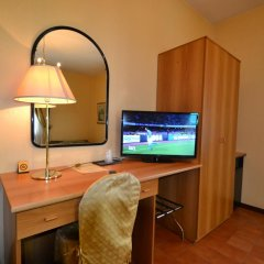 Hotel Residence 3* Стандартный номер фото 4