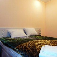 Мини-отель Мираж Стандартный номер с двуспальной кроватью фото 15