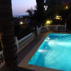 Отель Villa del Este бассейн фото 2