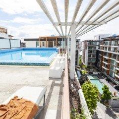 Отель Urban Condominium бассейн фото 2