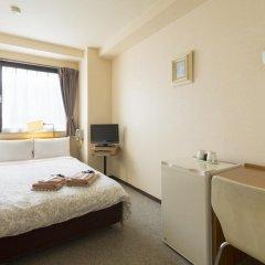 Hotel Kuramae 2* Стандартный номер с двуспальной кроватью