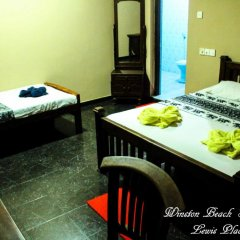 Отель Winston Beach Guest House Шри-Ланка, Негомбо - отзывы, цены и фото номеров - забронировать отель Winston Beach Guest House онлайн детские мероприятия фото 2