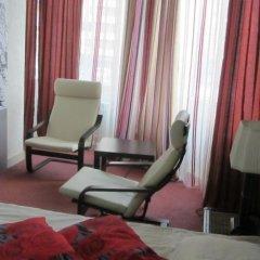 Mini hotel Angel комната для гостей фото 4