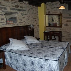 Отель Pacio do Sil комната для гостей фото 2