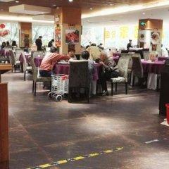 Отель New World Hotel Китай, Гуанчжоу - отзывы, цены и фото номеров - забронировать отель New World Hotel онлайн интерьер отеля фото 3