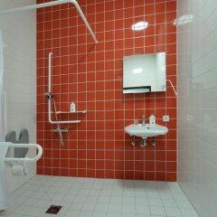 B&b Hotel München City-west Мюнхен ванная