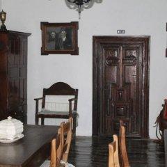 Отель Casona De Treviño гостиничный бар