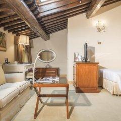 Golden Tower Hotel & Spa 5* Номер Luxury с 2 отдельными кроватями фото 7
