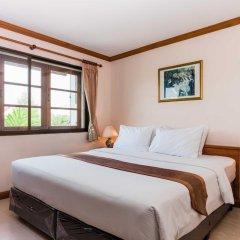 Отель Jomtien Boathouse 3* Стандартный номер с различными типами кроватей фото 8