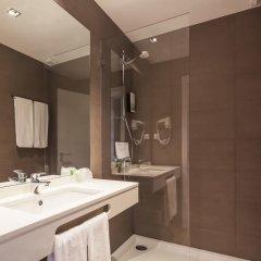Отель ClipHotel Португалия, Вила-Нова-ди-Гая - отзывы, цены и фото номеров - забронировать отель ClipHotel онлайн ванная