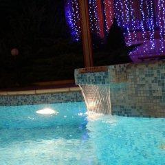 Гостиница Villa Sonyachna With Swimming Pool Вилла разные типы кроватей фото 31
