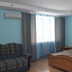 Гостиница Аэро Стандартный номер с различными типами кроватей фото 35