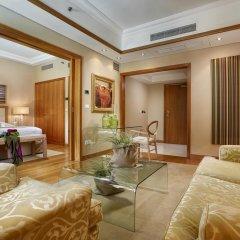 Отель Rodos Park Suites & Spa 4* Стандартный номер с различными типами кроватей