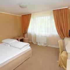 Family Hotel Diana Стандартный номер с различными типами кроватей фото 7