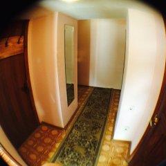 Гостиница Кривитеск 2* Номер Эконом разные типы кроватей фото 3