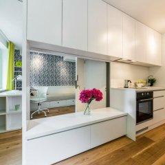 Апартаменты Best Apartments - Stroomi удобства в номере