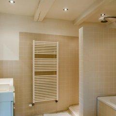 Отель The Vanguard Нидерланды, Амстердам - отзывы, цены и фото номеров - забронировать отель The Vanguard онлайн ванная фото 2