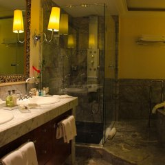 Calista Luxury Resort 5* Президентский люкс с двуспальной кроватью фото 3