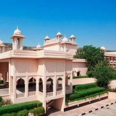 Отель Trident, Jaipur фото 4