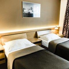 Отель Archibald City 4* Стандартный номер фото 3