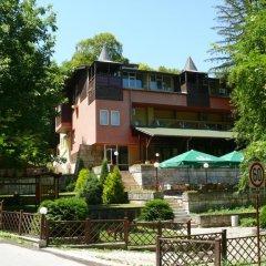 Park Hotel Kyoshkove Шумен фото 2