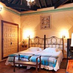 Hotel Rural Cortijo San Ignacio Golf комната для гостей фото 3