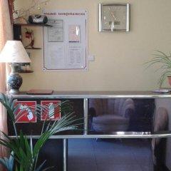 Hotel Gorizont удобства в номере