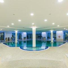 Гостиница Ramada Plaza Astana Hotel Казахстан, Нур-Султан - 3 отзыва об отеле, цены и фото номеров - забронировать гостиницу Ramada Plaza Astana Hotel онлайн бассейн