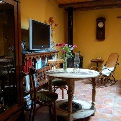 Отель Casa Rural Don Álvaro de Luna Испания, Мерида - отзывы, цены и фото номеров - забронировать отель Casa Rural Don Álvaro de Luna онлайн гостиничный бар