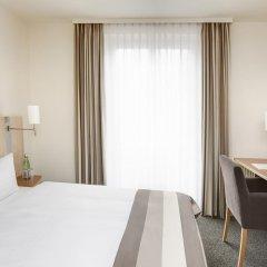 Отель IntercityHotel Wien 4* Апартаменты с раздельными кроватями с разными типами кроватей фото 3