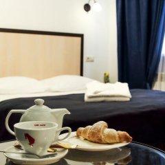 Гостиница Минима Белорусская 3* Люкс с двуспальной кроватью фото 20