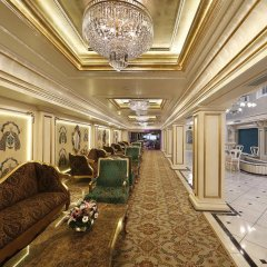Fuat Pasa Yalisi Турция, Стамбул - отзывы, цены и фото номеров - забронировать отель Fuat Pasa Yalisi онлайн интерьер отеля фото 2