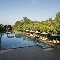 Отель Layana Resort And Spa Ланта бассейн фото 3