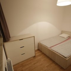 Отель Gdański Residence комната для гостей фото 3