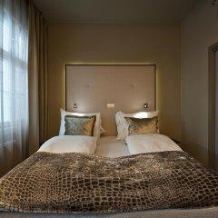 Clarion Collection Hotel Folketeateret 3* Номер Делюкс с различными типами кроватей фото 4