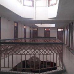 Отель Hôtel Ichbilia интерьер отеля фото 3