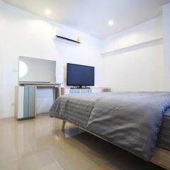 Отель Number 4 Номер Делюкс с различными типами кроватей фото 31