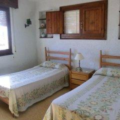 Отель Villa Mas Guelo Испания, Бланес - отзывы, цены и фото номеров - забронировать отель Villa Mas Guelo онлайн комната для гостей фото 4