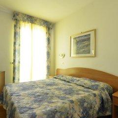 Tirreno Hotel 3* Стандартный номер с двуспальной кроватью фото 17