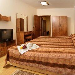 Отель Perelik Palace Болгария, Чепеларе - отзывы, цены и фото номеров - забронировать отель Perelik Palace онлайн комната для гостей
