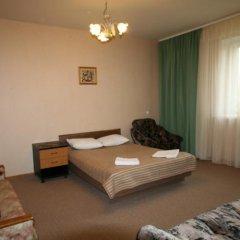 Хостел Тольятти комната для гостей фото 2
